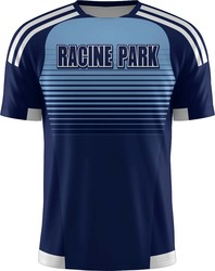 Soccer Uniform Tops