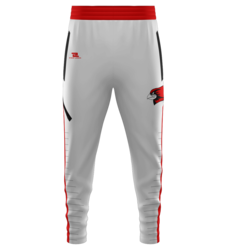 Custom Track & Field Warm Up Bottoms