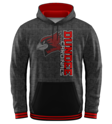 Custom Track & Field Warm Up Tops