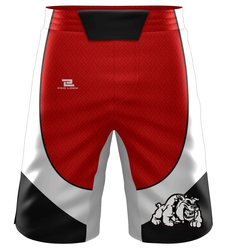 Sublimated Prolook Fight Shorts with Design