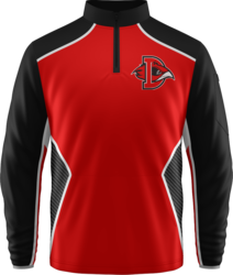 Sublimated Prolook Gameday Coaches Jacket