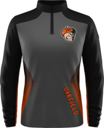 Sublimated Prolook Womens Gameday Coaches Jacket