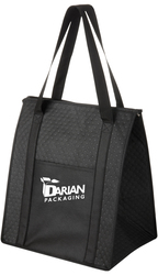 Insulated Heavy Duty Grocery Tote