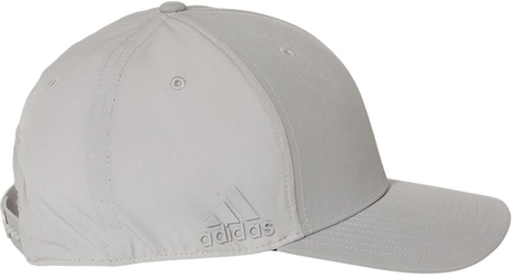 Adidas Heathered Back Hat