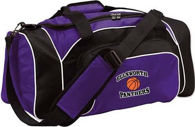 League Bag Front