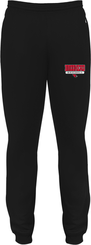 Jogger Pants with Design