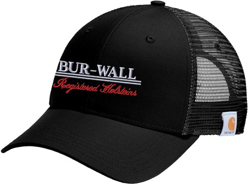 Rugged Professional Series Cap with Design