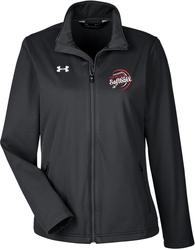 Ladies Ultimate Team Jacket with Design
