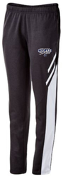 Ladies Flux Pants with Design