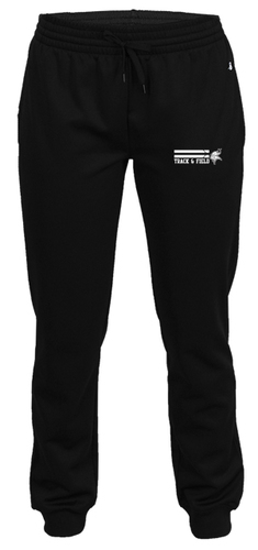 372ef8d57d9d2b Ladies Jogger Pants | RBS Activewear