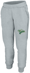 Ladies Jogger Pants with Design