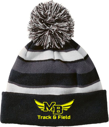 Comeback Beanie with Design