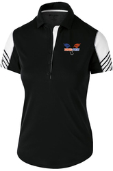 Ladies Arc Sport Shirt Front