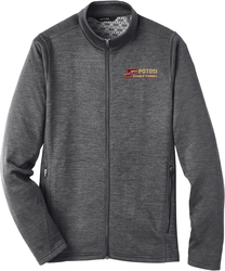 Men's Flux 2.0 Full-Zip Jacket with Design