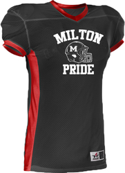 Football Jersey with Design