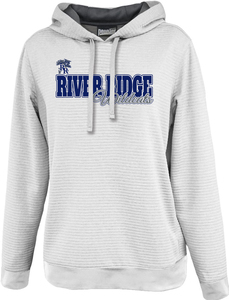 Ridge Runner Hooded Sweatshirt with Design