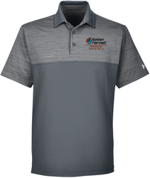 Playoff Block Sport Shirt with Design
