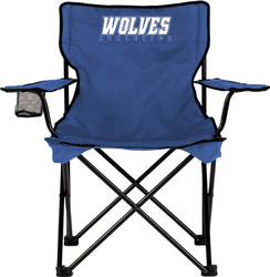 Travel Lawn Chair with Design
