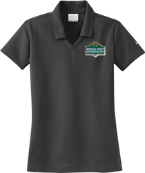 Ladies Dri-FIT Sport Shirt with Design