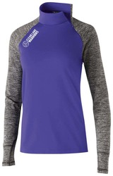 Ladies Affirm Pullover with Design
