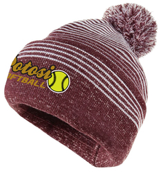 Constant Beanie with Design