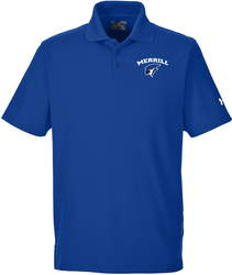 Corp Performance Sport Shirt with Design