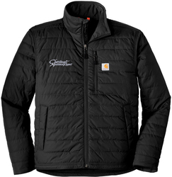Gilliam Jacket with Design