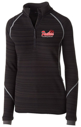 Ladies Deviate Pullover with Design