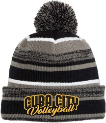 Sideline Beanie Front