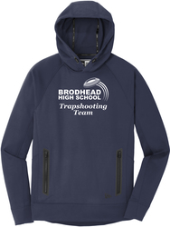 Venue Fleece Hooded Sweatshirt Front