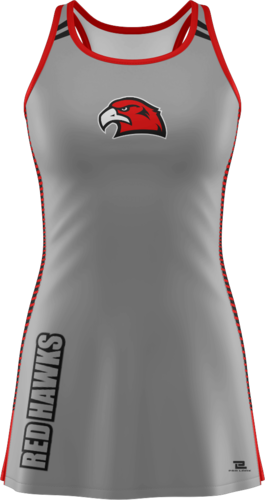 Sublimated Prolook Slam Tennis Dress