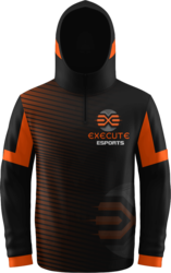 Sublimated Prolook Gamer Hoodie
