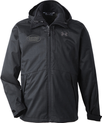 Porter 3-In-1 Jacket with Design