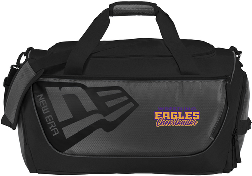 Shutout Duffel Bag with Design