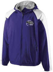 Homefield Jacket with Design