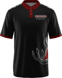 Sublimated Prolook Game Day Polo