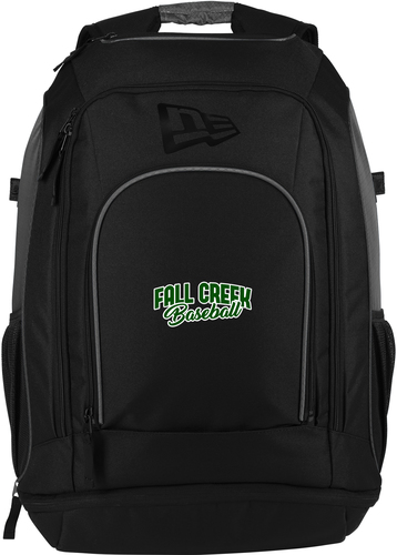 Shutout Backpack with Design