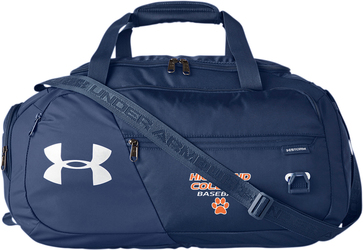 Undeniable X-Small Duffle Bag with Design