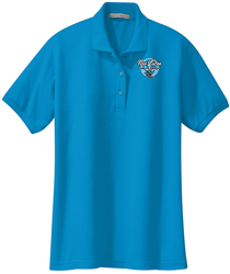 Ladies Rush Sport Shirt Front