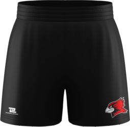 Sublimated Prolook Ladies Match Soccer Shorts