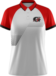 Sublimated Prolook Ladies Game Day Polo