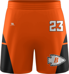 Sublimated Prolook Team Shorts