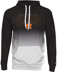 Hex 2.0 Performance Hooded Sweatshirt with Design