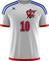 Sublimated Prolook Premier Soccer Jersey