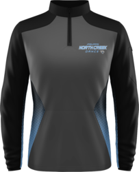 Sublimated Prolook Ladies Fleece Game Day Pullover