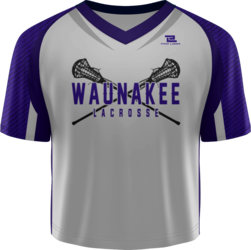Sublimated Prolook Lacrosse Pro Jersey