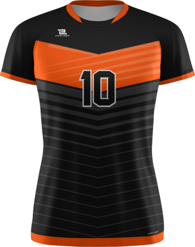 Sublimated Prolook Ladies Champion Soccer Jersey