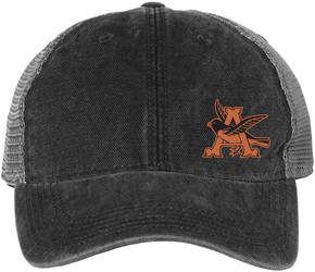 Legacy Dashboard Trucker Cap with Design