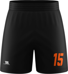 Sublimated Prolook Champion Soccer Shorts