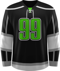 Prolook Twill Game Hockey Jersey